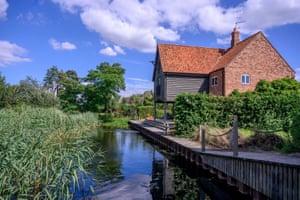 Fantasy : Mooring : Hilgay, Norfolk