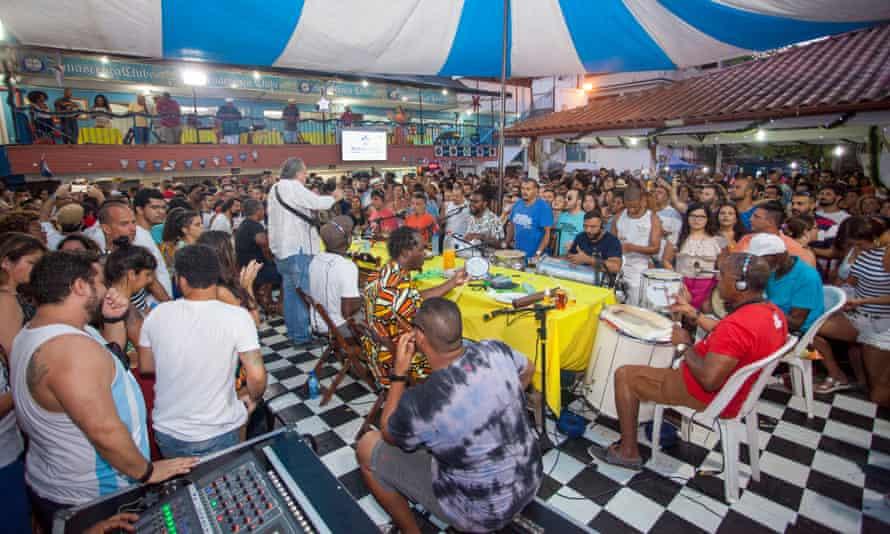 Renascença Clube, Rio de Janeiro, Brazil