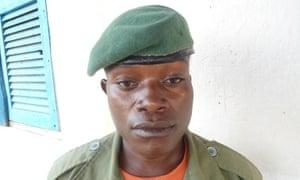 Jean Claude Kiza Vunabandi
