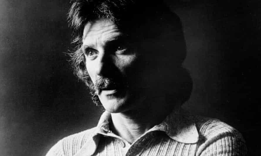 David Axelrod circa 1970