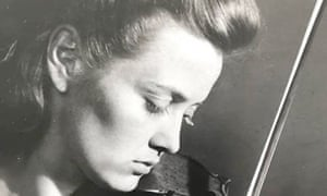 Jean Eisler studied under Gustav Holst, who was the musical director of St Paul's girls' school, west London, which she attended