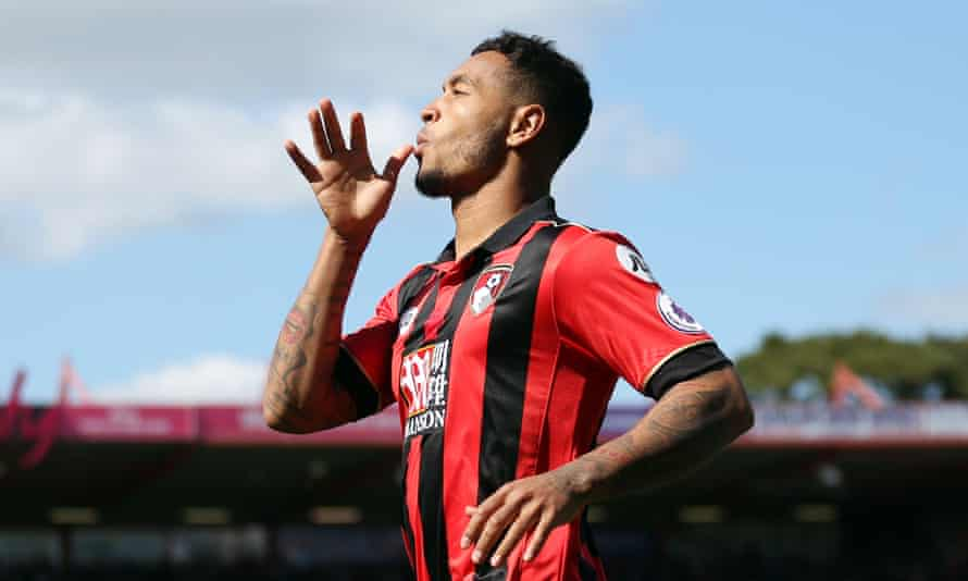 The Bournemouth striker Joshua King 'can be anything he wants to be', according to Eddie Howe.