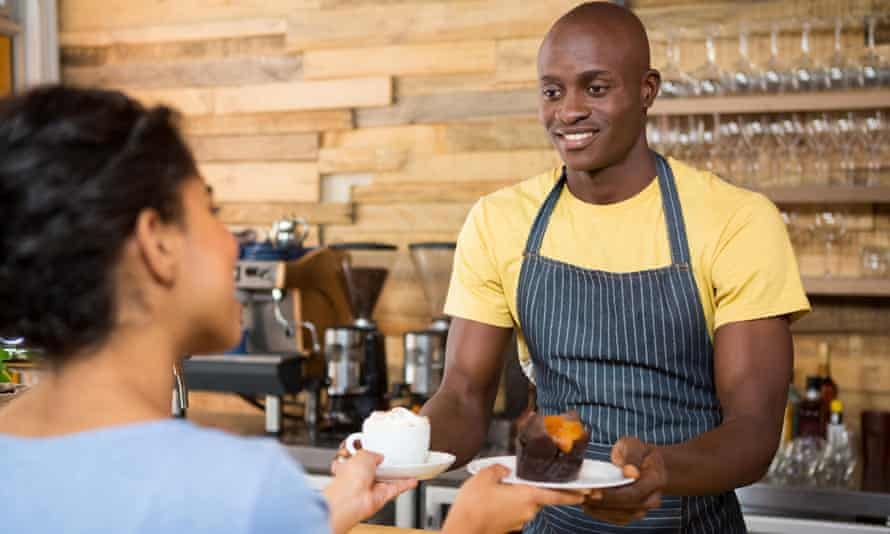 African American small businesses are not only growing their market share but opening up more health, beauty and fitness businesses than ever before.