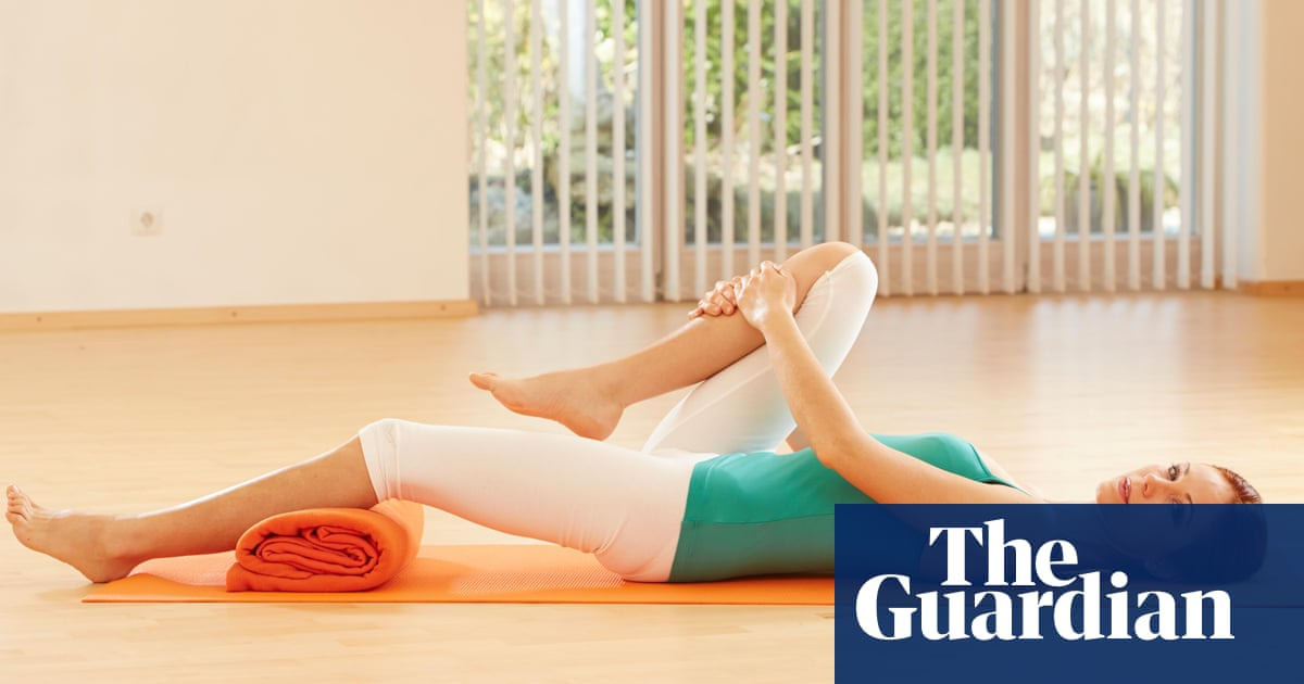 Five Ways To Strengthen Your Pelvic Floor Life And Style The