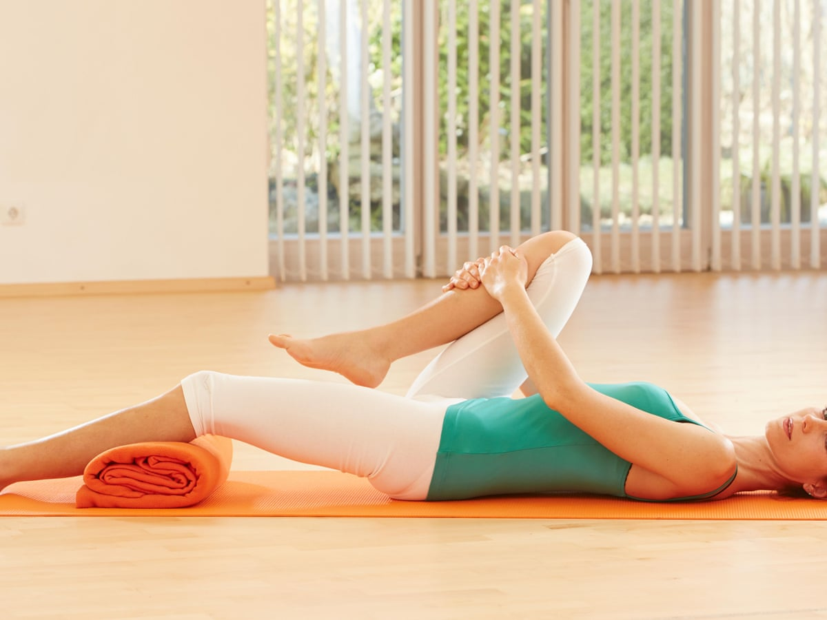 Five ways to strengthen your pelvic floor | Health & wellbeing ...
