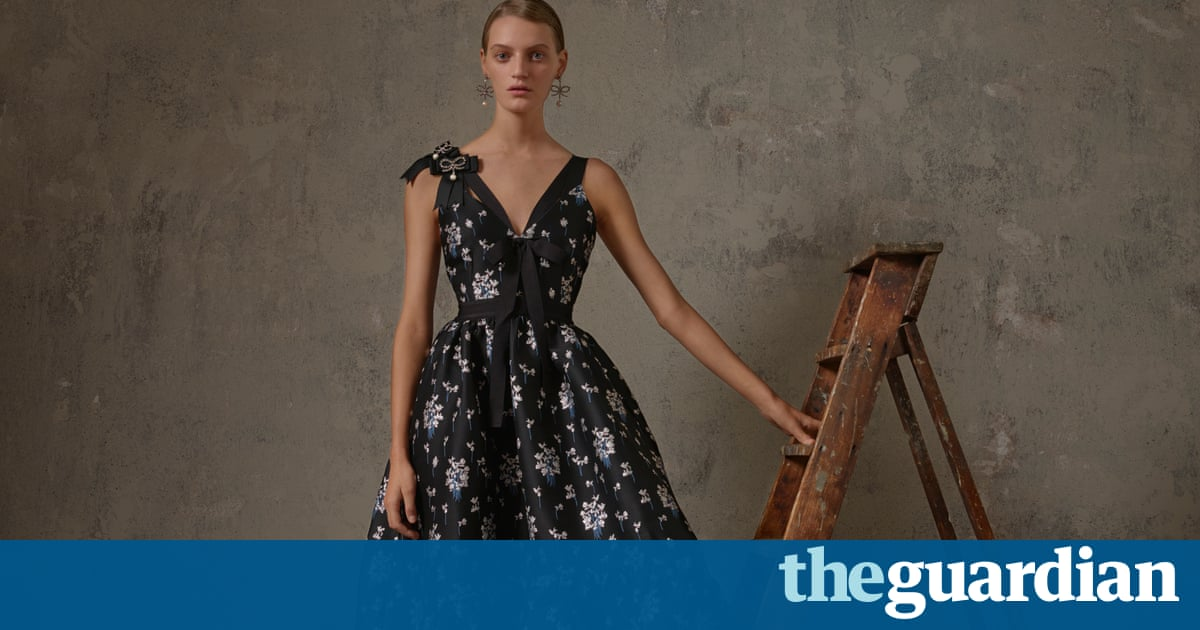 Erdem x H&M: the ballgown is taking over the high street