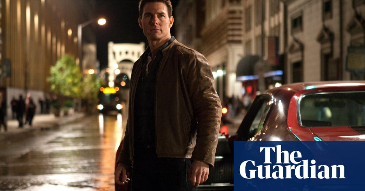 Fearless, free and feminist: the enduring appeal of Jack Reacher