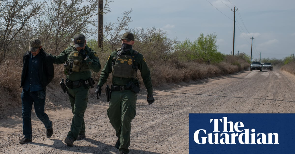 Is there a crisis at the border?: a look at both sides of the immigration argument