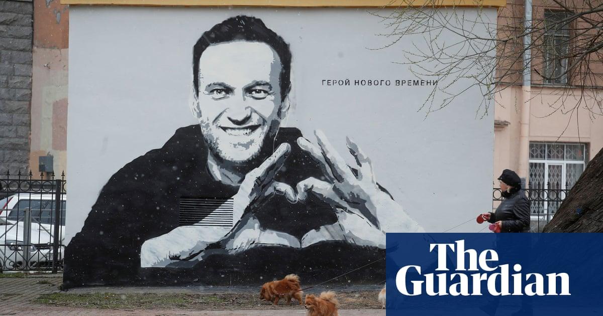 Russian state watchdog adds Navalny network to terrorism database