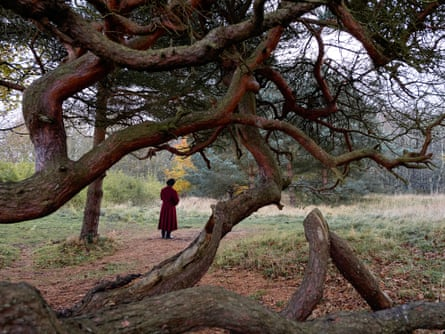 Isaac Julien - Rapture 1846 (Lessons of The Hour)