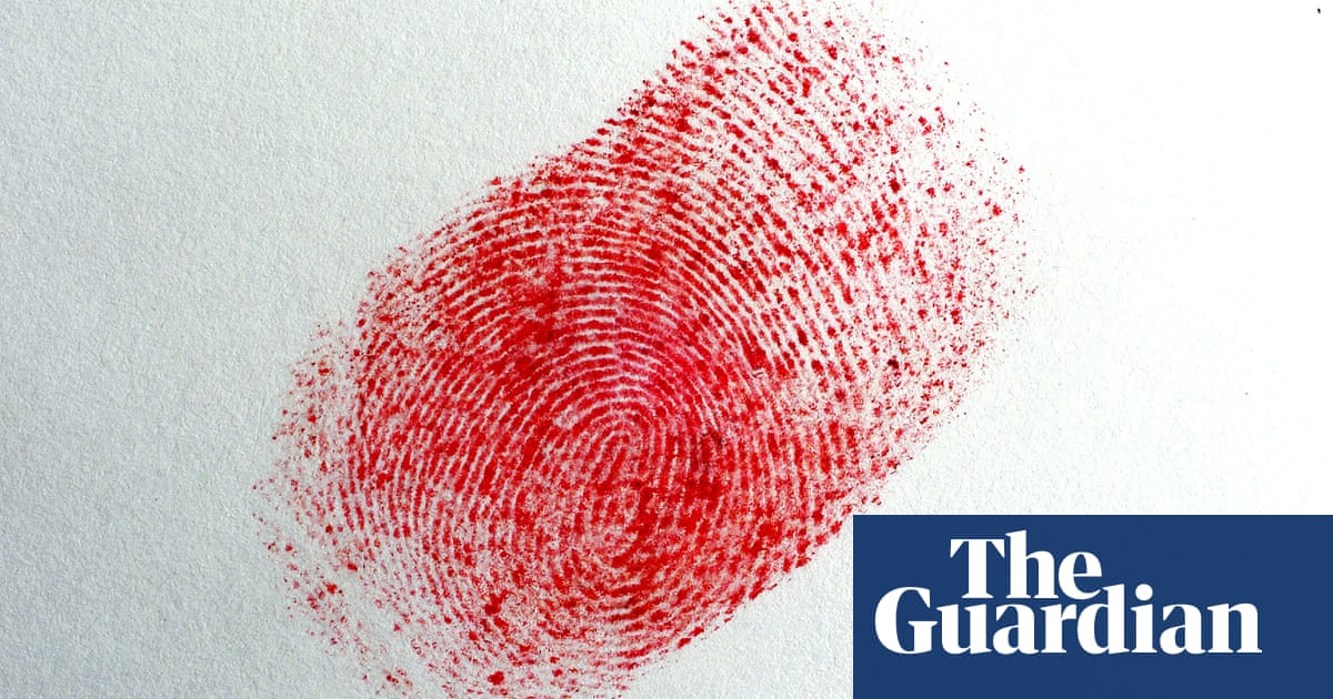 Man evades capture for 15 years by using fingerprint implants