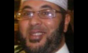 Ramadan Abedi, the Manchester bomber's father