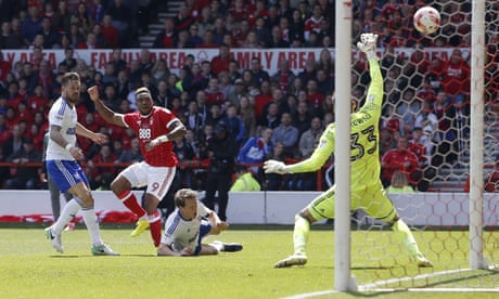Championship roundup: Forest survive as Newcastle snatch title in final minute