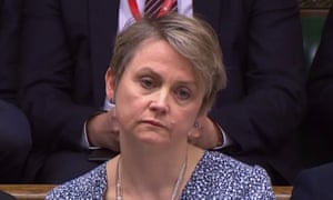 Labour MP Yvette Cooper has published details of a new plan to allow MPs to vote to block a no-deal Breixt. It is attracting wider Tory support than the previous version, which was voted down.