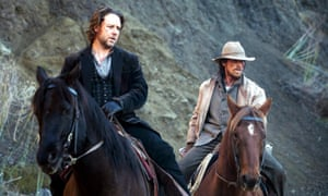 Intelligent, gripping and bloody … 3:10 to Yuma.