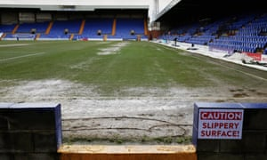 The Women's Super League match at Prenton Park between Liverpool and Manchester United was also postponed at the weekend.