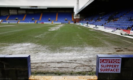 Watford face four games in nine days after FA Cup replay postponement