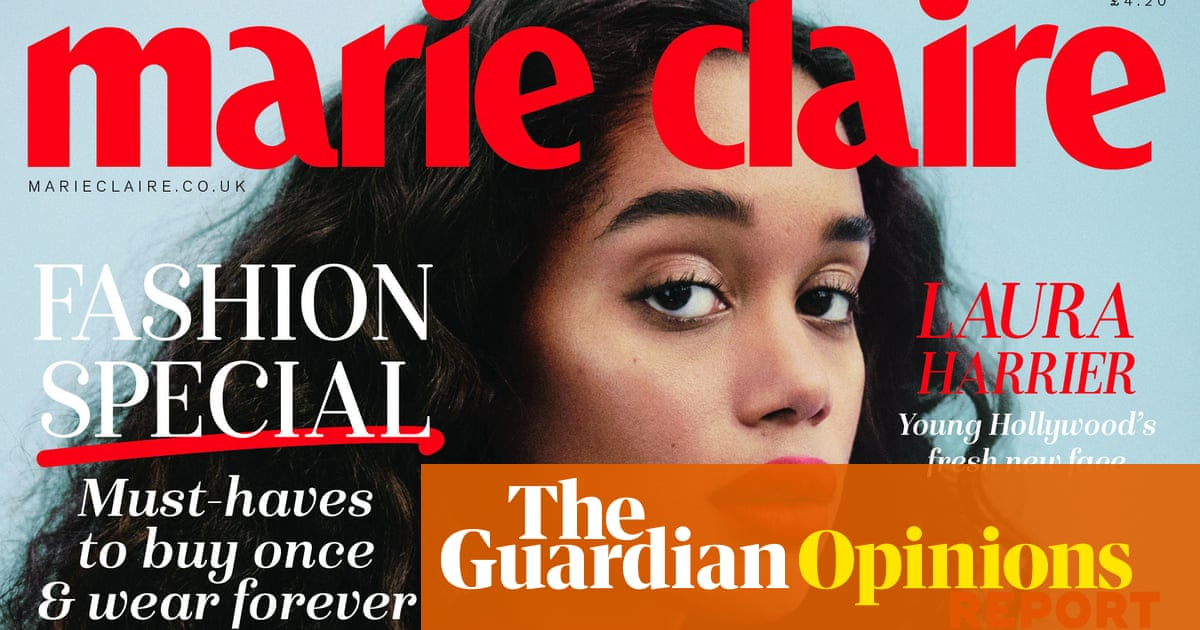 Women's magazines are more progressive than ever – and they're all closing down | Yomi Adegoke