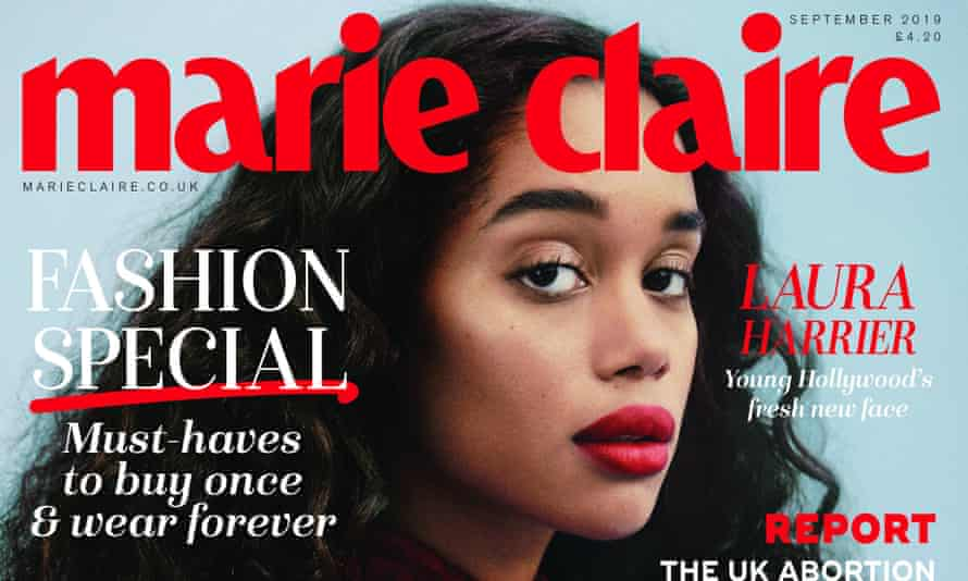 The demise of Marie Claire UK in print is part of an epidemic.