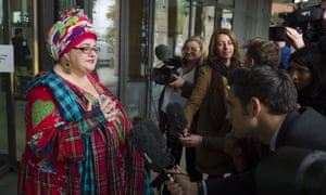 'Had Camila Batmanghelidjh and her leadership team devoted more time to strategy and finance, and let go of the day-to-day casework, Kids Company might still be around.'