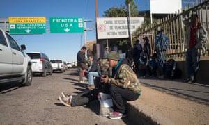 nogales mexico immigrants
