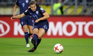 England and Chelsea striker Fran Kirby has scored 22 goal for her club this season.