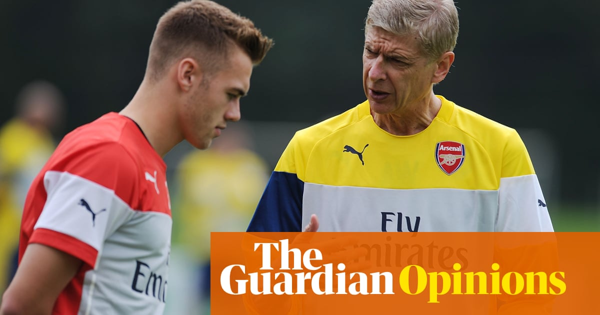 d2f80909be31 Wenger s young signings no longer succeed – has he lost his touch ...