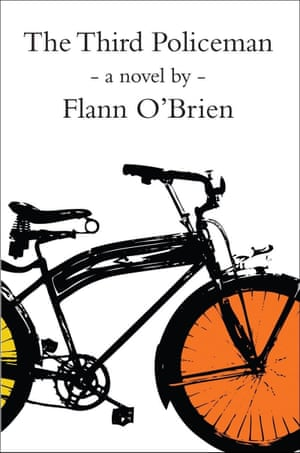 The Third Policeman Flann O'Brien