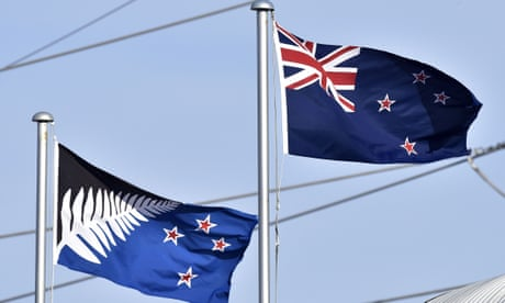 Ten Months 10000 Designs No New Flag For Zealand What Was That About