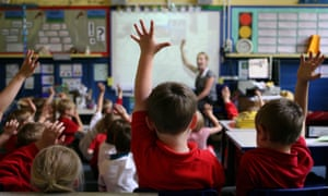 'We are on approaching a perfect storm in which the poorest of pupils, those who by virtue of their poverty are statistically less likely to do well at school, will suffer the most.'