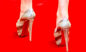 ea2c73cf86c Christian Louboutin faces setback in fight to trademark red sole ...