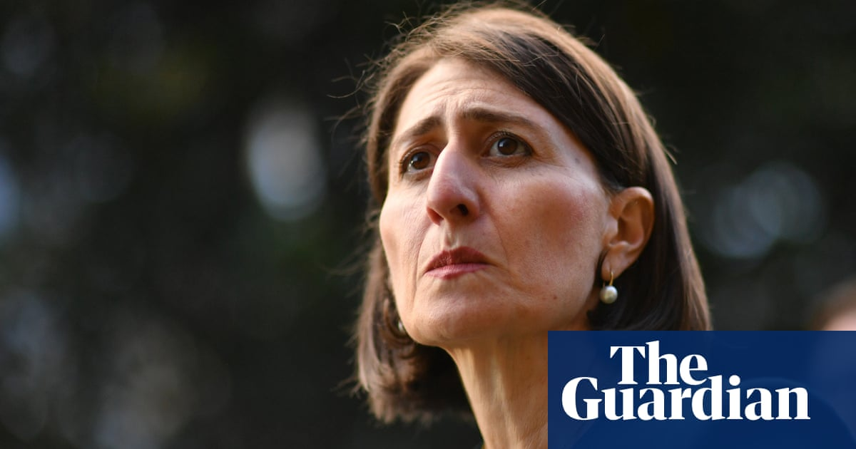 'One of the most difficult days in my life': Gladys Berejiklian vows to fight on – The Guardian