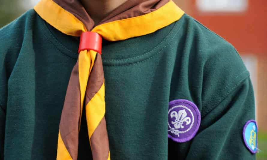 For decades, the Scout movement has been promoted as offering the chance to experience adventures and gain life skills.