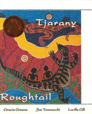 Tjarrany-Roughtail