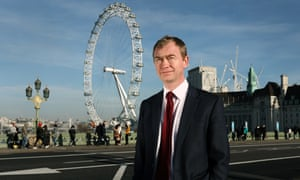 Tim Farron: 'It's not divisive to hold the government to account.'