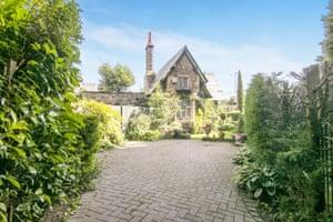 Fairytale homes - Wirral, Merseyside