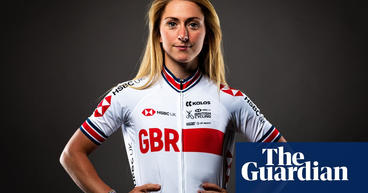 Laura Kenny: 'I just thought I've had enough. I was in so much pain'