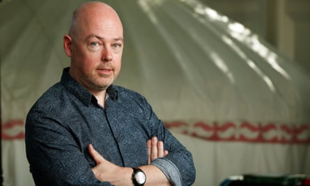 John Boyne: 'one of the most assured writers of his generation'