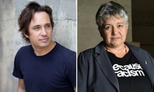 Journalist turned author Trent Dalton and Miles Franklin-winning novelist Melissa Lucashenko are competing for the highest honour in the 2019 Queensland literary awards.