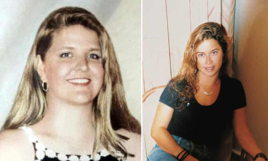Bradley Robert Edwards was found guilty of the murder of Jane Rimmer, 23, and Ciara Glennon, 27.