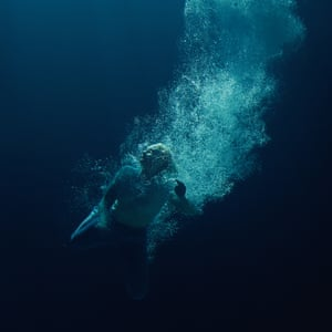Låpsley: Through Water album art work