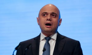 Sajid Javid, the UK chancellor, cancelled the Budget 2019 announcement last week.