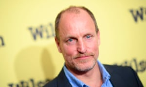 A police department used a photo of actor Woody Harrelson to identify a thief when they found security footage too pixelated for use.