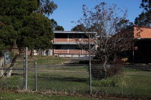 Gilgandra high school
