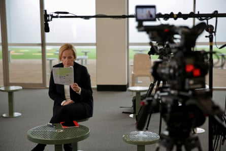 Behind the scenes of ABC documentary Revelation, about sexual abuse in the Catholic Church