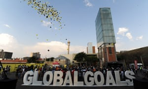 Over a hundred thousand people took to the streets in over 100 countries last month, calling on governments to tackle climate change. This week, a meeting of food industry executives on Capitol Hill will attempt to convince more Republicans to join the fight.