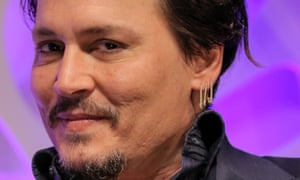 Johnny Depp was named as the most overpaid actor in Hollywood by Forbes in December last year