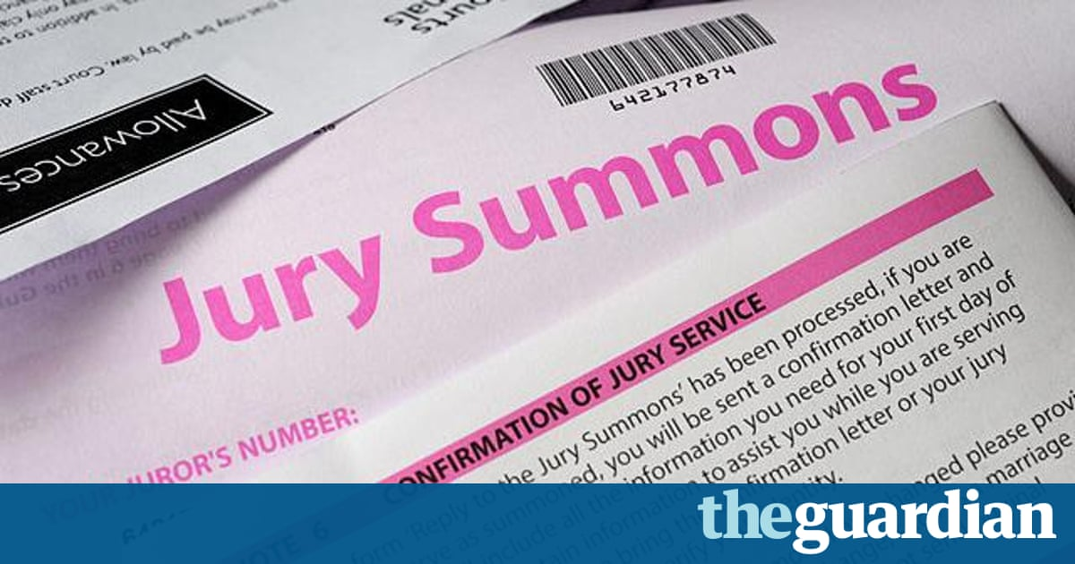 how to change address for jury duty summons