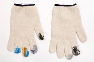 Japanese Gardening Gloves