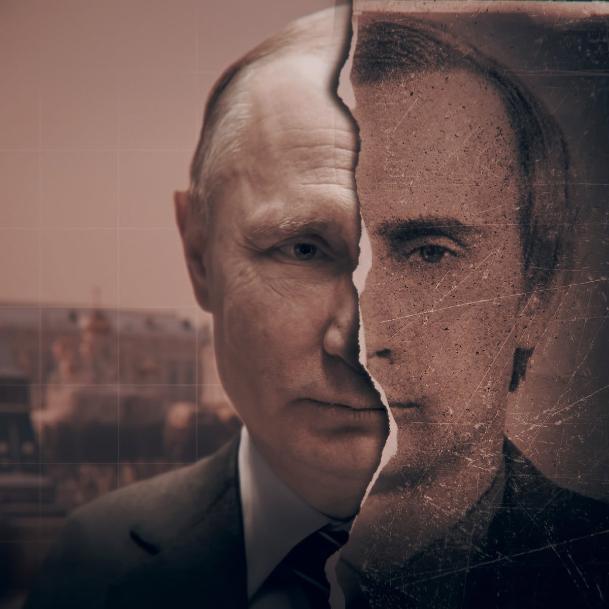 Tv Tonight A Deep Dive Into Vladimir Putin The Man And The Myth Television The Guardian